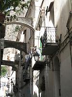 Amalfi Arches