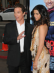 Matthew McConaughey & Camila Alves at The Warner Brothers' Pictures World Premiere of Ghosts of Girfriends Past held at The Grauman's Chinese Theatre in Hollywood, California on April 27,2009                                                                     Copyright 2009 DVS / RockinExposures