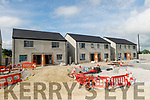 Social housing been built in Connolly Park