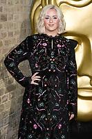 Katie Thistleton<br /> arriving for the BAFTA Childrens Awards 2017 at the Roundhouse, Camden, London<br /> <br /> <br /> ©Ash Knotek  D3353  26/11/2017