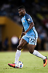 Manchester City striker Kelechi Iheanacho during the match between Manchester City vs Borussia Dortmund at the 2016 International Champions Cup China match at the Shenzhen Stadium on 28 July 2016 in Shenzhen, China. Photo by Victor Fraile / Power Sport Images