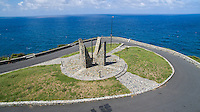 Pt. Udal, the easternmost point in the United States<br />