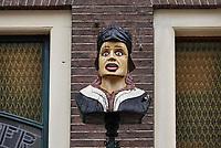 Nederland  Zutphen -  2020.  De Oude Gaper.   Foto : ANP/ HH / Berlinda van Dam
