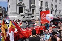 150 ieme anniversaire du Canada -  Juillet 2017