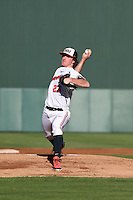 Andrew Moore - 2014 Oregon State Beavers (Bill Mitchell)