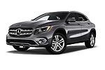 Mercedes-Benz GLA 250 4MATIC SUV 2019