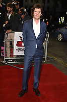 """Chris Clark<br /> arriving for the premiere of """"Johnny English Strikes Again"""" at the Curzon Mayfair, London<br /> <br /> ©Ash Knotek  D3436  03/10/2018"""