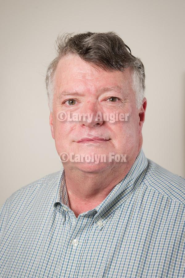 Dr. Mark Endicott, M.D., orthopedic specialist, Sutter Amador Hospital, Jackson, Calif.