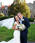 Alana and Ben-Or's Wedding<br /> The Grove, New Jersey<br /> September 2, 2019 A Beautiful September Wedding at Tarrytown House Estate
