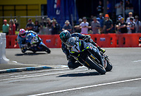 Dan Mettam (F1).The 2019 Suzuki International Series Cemetery Circuit motorcycle raceday at Cooks Gardens in Wanganui, New Zealand on Thursday, 26 December 2019. Photo: Dave Lintott / lintottphoto.co.nz