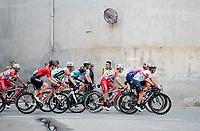peloton drive-by<br /> <br /> Stage 15: Ivrea to Como (232km)<br /> 102nd Giro d'Italia 2019<br /> <br /> ©kramon