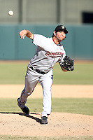 Carlos Gutierrez - Peoria Saguaros - 2010 Arizona Fall League.Photo by:  Bill Mitchell/Four Seam Images..