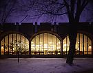 Ann Beha Architect.Bowdoin College Library.Brunswick, Me.