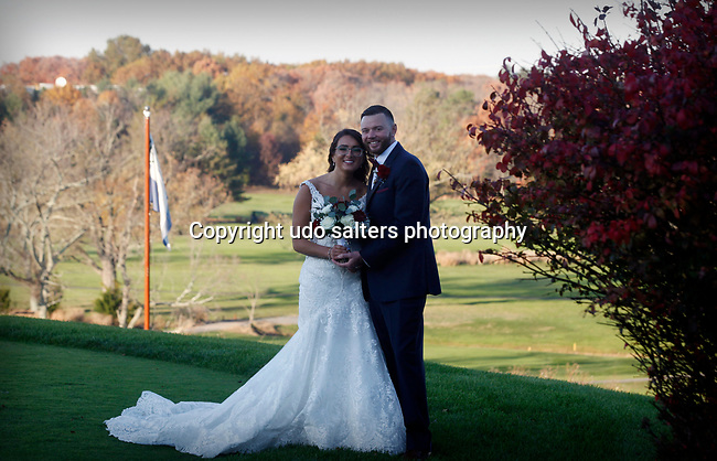 Deanna and Tim Wedding's Held at The Birch's in New Jersey