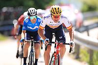 26th May 2021; Canazei, Trentino, Italy; Giro D Italia Cycling, Stage 17 Canazei to Sega Di Ala ; SANCHEZ Luis Leon ESP