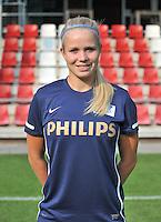 PSV / FC Eindhoven : Kika Van Es<br /> foto David Catry / nikonpro.be