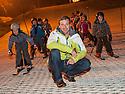 Alain Baxter Polmonthill Ski Centre