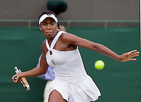 30-6-08, England, Wimbledon, Tennis, Venus Williams