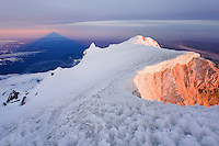 Mountains, Glaciers & Alpinism