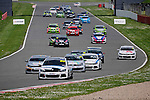 VW Racing Cup : Silverstone : 31 May/01 June 2014