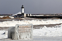 """Lake Superior Storm""<br />