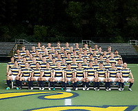 Cal Rugby Team Photo, April 5, 2017