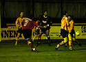 07/01/2006         Copyright Pic: James Stewart.File Name : sct_jspa05_alloa_v_livingston.RICHARD BRITTAIN SCORES LIVINGSTON'S LATE EQUALISER IN IN JURY TIME......Payments to :.James Stewart Photo Agency 19 Carronlea Drive, Falkirk. FK2 8DN      Vat Reg No. 607 6932 25.Office     : +44 (0)1324 570906     .Mobile   : +44 (0)7721 416997.Fax         : +44 (0)1324 570906.E-mail  :  jim@jspa.co.uk.If you require further information then contact Jim Stewart on any of the numbers above.........