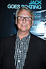 """Mike Nichols arriving at the Premiere of """"Jack Goes Boating"""" on September 16, 2010 at The Paris Theatre in New York City."""