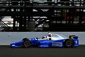 Verizon IndyCar Series<br /> Indianapolis 500 Carb Day<br /> Indianapolis Motor Speedway, Indianapolis, IN USA<br /> Friday 26 May 2017<br /> Scott Dixon, Chip Ganassi Racing Teams Honda<br /> World Copyright: Scott R LePage<br /> LAT Images<br /> ref: Digital Image lepage-170526-indy-8713
