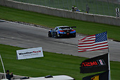 IMSA WeatherTech SportsCar Championship<br /> Continental Tire Road Race Showcase<br /> Road America, Elkhart Lake, WI USA<br /> Friday 4 August 2017<br /> 93, Acura, Acura NSX, GTD, Andy Lally, Katherine Legge<br /> World Copyright: Richard Dole<br /> LAT Images<br /> ref: Digital Image DSC_6273