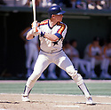 Houston Astros Graig Biggio (4) during a game in his rookie year in 1988.  Graig Biggio played his entire 19 years career with the Houston Astros from 1988-2007.