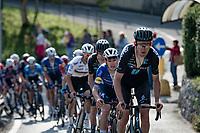Tiesj Benoot (BEL/DSM)<br /> <br /> 115th Il Lombardia 2021 (1.UWT)<br /> One day race from Como to Bergamo (ITA/239km)<br /> <br /> ©kramon