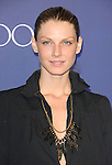 Angela Lindvall at The Jimmy Choo for H&M Launch Party in support of The Motion Picture & Television Fund held at  a private residence in West Hollywood, California on November 02,2009                                                                   Copyright 2009 DVS / RockinExposures
