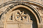 Detail, Kloster, Monastery of Aya Napa, Agia Napa, Cyprus, Zypern