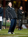 23/03/2010 Copyright  Pic : James Stewart.sct_jspa16_gordon_chisholm  .::  DUNDEE MANAGER GORDON CHISHOLM  ::  .James Stewart Photography 19 Carronlea Drive, Falkirk. FK2 8DN      Vat Reg No. 607 6932 25.Telephone      : +44 (0)1324 570291 .Mobile              : +44 (0)7721 416997.E-mail  :  jim@jspa.co.uk.If you require further information then contact Jim Stewart on any of the numbers above.........