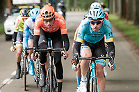 Dmitriy Gruzdev (KAZ/Astana)<br /> <br /> 108th Scheldeprijs 2020 (1.Pro)<br /> 1 day race from Schoten to Schoten BEL (173km)<br /> <br /> ©kramon