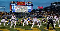 11-10-18 Virginia Tech Hokies at Pitt Panthers