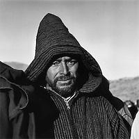 Farmer, Atlas Mountains, Morocco 2000