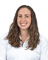 Stanford, CA - November 7, 2019: Natalie Fletcher Athlete Headshot.