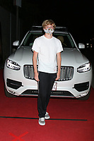 LOS ANGELES - SEP 26:  Carson Severson at the Catalina Film Festival Drive Thru Red Carpet, Saturday at the Scottish Rite Event Center on September 26, 2020 in Long Beach, CA