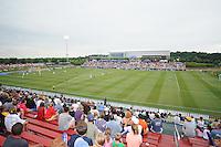 Maryland SoccePlex Home of the Washington Freedom.  The LA Sol defeated the Washington Freedom 1-0 at the Maryland Soccerplex, Sunday July 5, 2009.