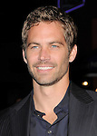 Paul Walker at The Universal Pictures' World Premiere of Fast & Furious held at Gibson Ampitheatre in Universal City, California on March 12,2009                                                                     Copyright 2009 RockinExposures