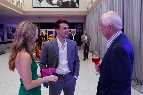 #5: Pato O'Ward, Arrow McLaren SP Chevrolet  Roger Penske