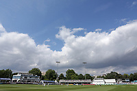 General view of play during Essex CCC vs Yorkshire CCC, Specsavers County Championship Division 1 Cricket at The Cloudfm County Ground on 7th July 2019