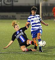 2013.10.01 AA Gent Ladies - SC Heerenveen