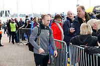 Photo: Richard Lane/Richard Lane Photography. Wasps v Leinster.  European Rugby Champions Cup. 20/01/2019. Wasps' Dan Robson.