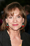 Valerie Harper  attends the Opening Night Performance of 'The Paris Letter' at the Laura Pels Theatre in New York City on 6/9/2005
