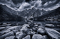 Tatra Mountains National Park