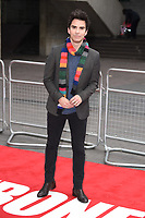 "Kelly Jones (Stereophonics)<br /> at the ""Jawbone"" premiere held at the bfi, South Bank, London. <br /> <br /> <br /> ©Ash Knotek  D3263  08/05/2017"