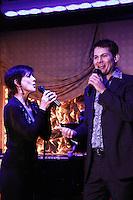 10-30-11 Colleen Zenk - Still Sassy with Trent Dawson